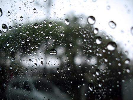 62 Gambar Air Hujan Di Kaca Paling Bagus